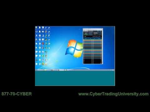 Learn to Day Trade LIVE – High Frequency Trading