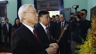 Tin Tức 24h Mới Nhất: Nông nghiệp Việt Nam một năm vượt khó