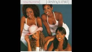 "Destiny's Chlid - ""Say My Name"" (Timbaland Remix)"