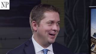 Andrew Scheer on election 2019: 'I've got a lot of things lining up against me'