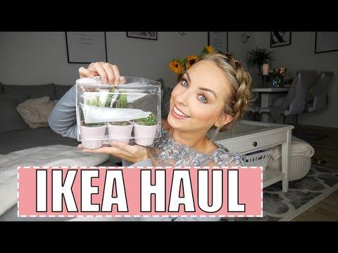 Kleiner entspannter IKEA  &  DEKO HAUL