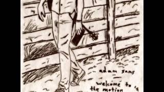 Adam Sams: My Faith is in the Grave [AUDIO]