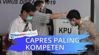 Arus Survei Indonesia Adakan Survei soal Capres Paling Kompeten, Emil Posisi 2 Ganjar Posisi 3