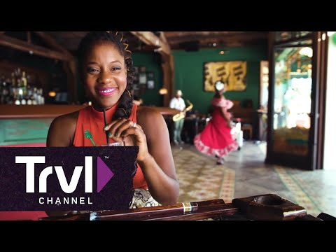 Exploring Miami's Little Havana – Big City, Little Budget – Travel Channel