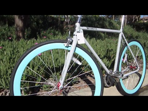 Bike Review Thursday: Original Pure Fix: Best Price Single Speed or Fixie Bike