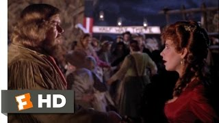 Wagons East (10/12) Movie CLIP - Belle, Not Just a Whore (1994) HD