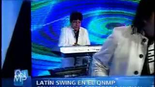 VIDEO: TROPECE CON LA MISMA PIEDRA (vivo QNMP)