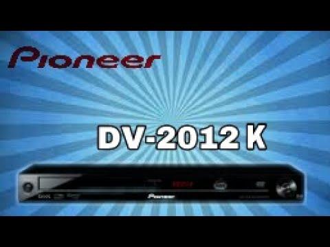 Bombay Electronics | Pioneer DV-2012K PAL NTSC