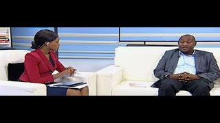 VIDEO: When Dr. Wahome Gakuru spoke to KTN News about his plans for Nyeri County