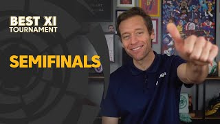 LaLiga Best XI Tournament with Jimmy Conrad: Semifinals