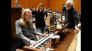 Gregg Allman  <b>Michelle Malone</b>  Tribute  Ive Been Loving You Too Long Otis Redding