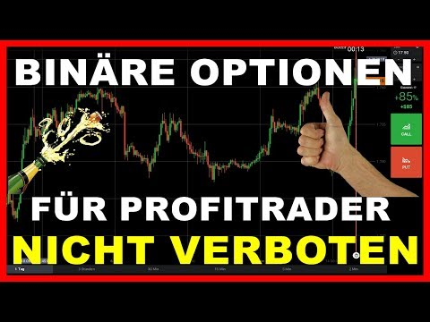 Binary option money management