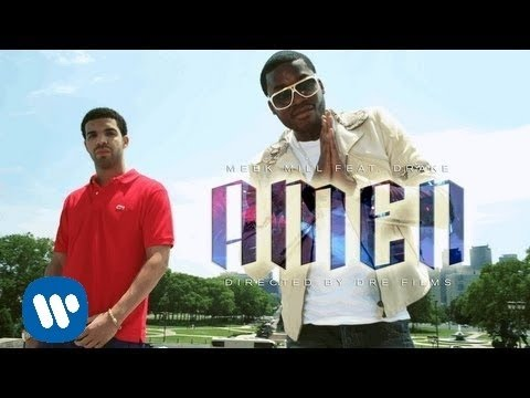 Meek Mill Ft Drake - Amen (Official Music Video)