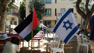 Israel-Palestine: Taking Peace into their Own Hands