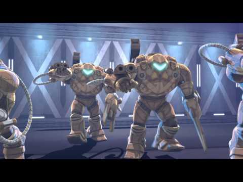 Iron Man & Hulk: Heroes United ( Iron Man & Hulk: Heroes United )
