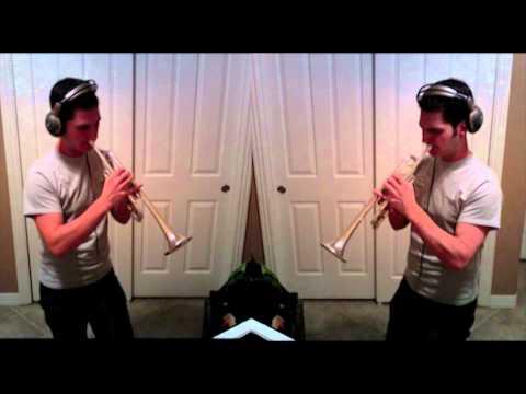 Fantasia No. 9, Trumpet Duet