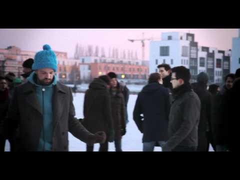 Morphium Cuts #15 Winterspecial #1 Openair auf dem Eis @ Rummelsbucht Berlin 11.2.2012