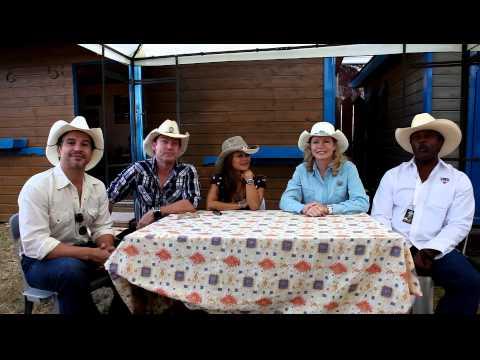 Walker Texas Ranger Cast à Mirande