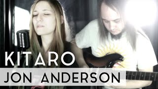 Kitaro & Jon Anderson - Lady Of Dreams (Fleesh Version)