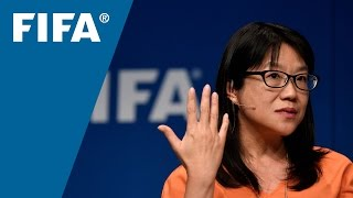 FIFA Conference for Equality and Inclusion - Part2