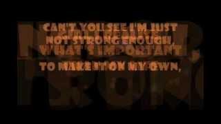 Better Man by Stevie Hoang [LYRICS] ♥