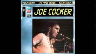 Joe Cocker - High time we went (Live 1976)