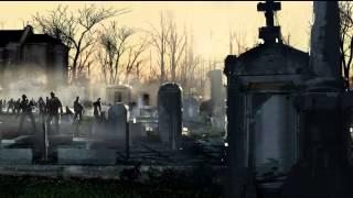 Краткий курс выживания при зомби апокалипсисе.