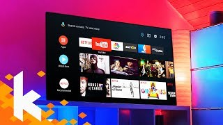 Der beste Fernseher? Sony A1 OLED Review