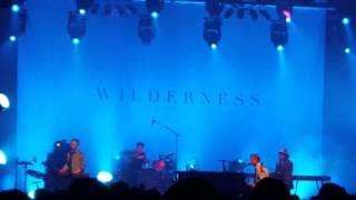 Andrew McMahon in the Wilderness - High Dive (Terminal 5 11/18/15)