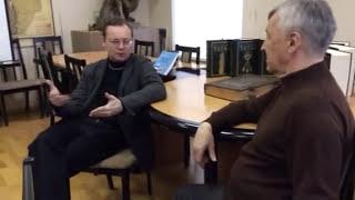Беседы с Рафаэлем Хакимовым. Куликовская битва - Р.Ю. Почекаев