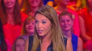TPMP : Le Best Of De Nabilla Sur Le Plateau De Cyril Hanouna (Vidéo)