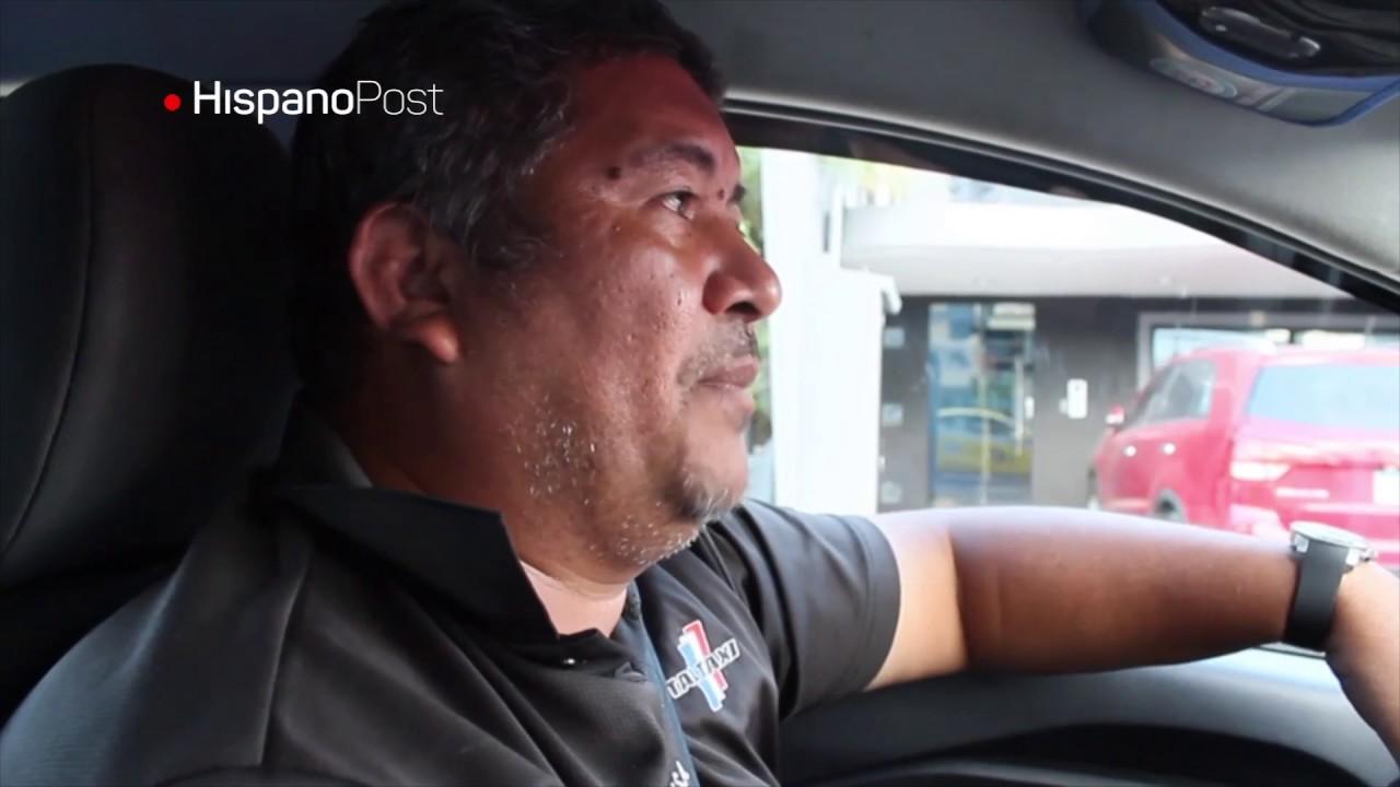 """Taxistas panameños revelan que trabajar en el itsmo """"ya no es negocio"""""""