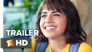 Dora And The Lost City Of Gold - Trailer #1