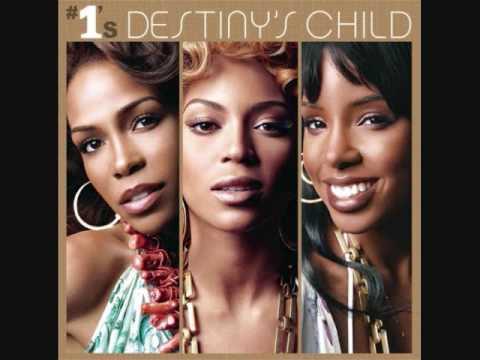 Emotion instrumental - Destiny's child