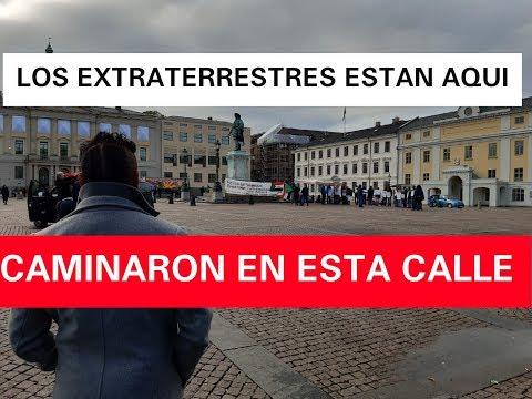 LOS SERES COSMICOS ESTAN EN LA TIERRA PARA UN CAMBIO DIVINO