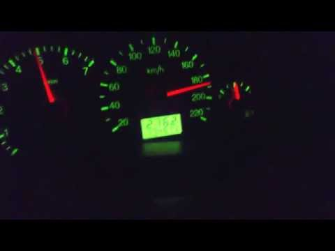 Das Benzin ai 95 woronesch lukojl