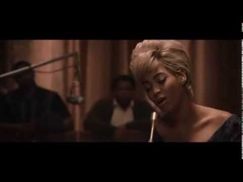 At Last by Beyonce - Cadillac Records