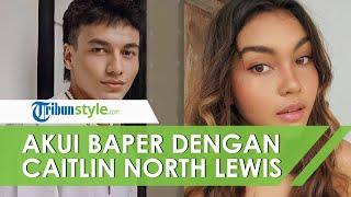 Adu Acting di Film 'Hit and Run', Jefri Nichol Akui Terbawa Perasaan dengan Caitlin North Lewis
