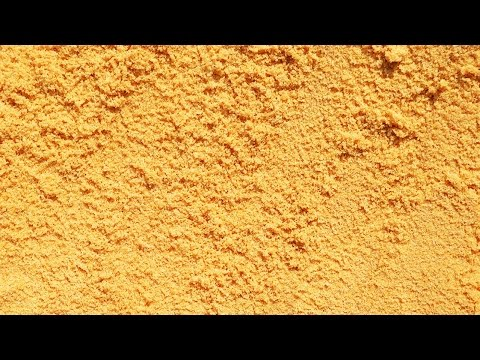 KINETIC SAND!! DIY HOMEMADE KINETIC SAND From Scratch Using Simple Household Ingredients!