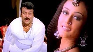 """""""Abbo Nee Amma Goppade"""" Video Song - """"Anji""""    Chiranjeevi   Namrata Shirodkar   Nagendra Babu"""