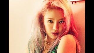 SNSD Love is Bitter but Hyoyeon sings every chorus