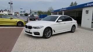 BMW 540d XDr MSport+ ACC 360°KAM.Sitzbelüf.D Von BAYERN-CAR-GERSTMAYR GmbH