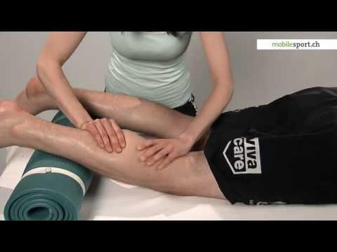 Il dorso e i danni muscolari