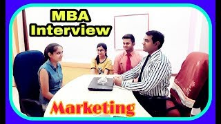 MBA interview #strengths and #weaknesses : #Marketing #management #mba