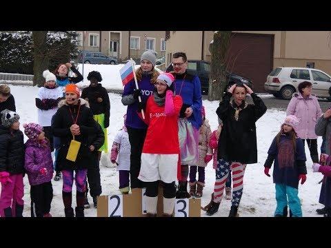 Masopustní zimní olympijské hry - Červený Újezd