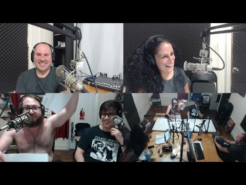 That's the Show with Dan Abraham YouTube preview