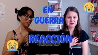 En Guerra   Sebastian Yatra & Camilo | Reacción
