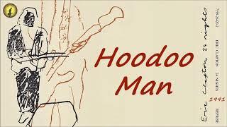 Eric Clapton - Hoodoo Man [Live] (Kostas A~171)