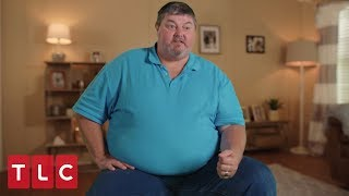 This Retired Firefighter Is Ready to Lose Weight | Family By the Ton