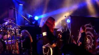 Arch Enemy - Revolution Begins (live at Magic Circle Festival 2010)